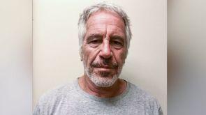 Jeffrey Epstein accused sex trafficker dies by suicide Officials