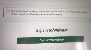 Walmart Retaliates Against Worker Who Urged Employee Walkout Over Gun Sales
