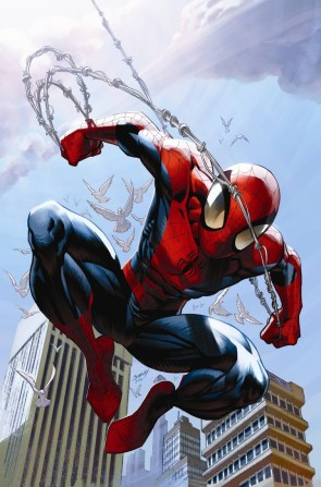 spider-man with birdies.jpg