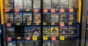 Walmart denies report that its taking violent video games off shelves