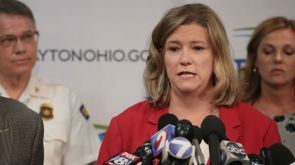 Dayton mayor calls for resignation of state lawmaker who blamed shooting on gay marriage open borders