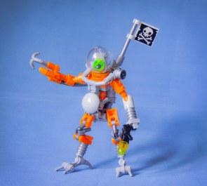 Pirate Boarder