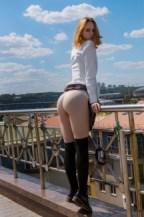 bridge butt