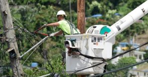 FEMA Officials Charged Over Puerto Rico Hurricane Relief