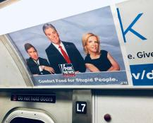 Fox News Channel Advertisement