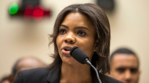 Candace Owens tells Congress white nationalism not a problem for minorities in US