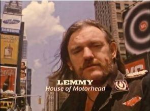 HOUSE OF MOTORHEAD