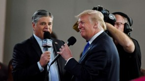 Its Management Bedlam Madness at Fox News as Trump Faces Impeachment