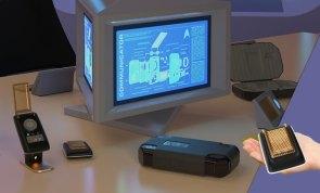 Star Trek Bluetooth Communicator Replica