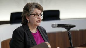FEC chairwoman confirms accepting 'opposition research' from foreign national is illegal