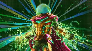 Mysterio is digital