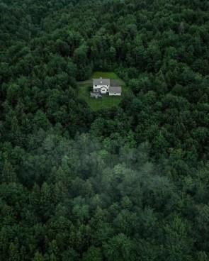 remote home