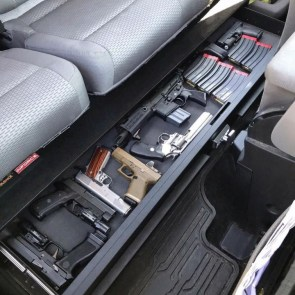 back seat armory