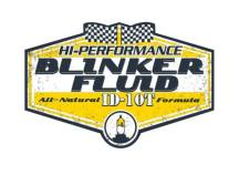 BLINKER FLUID