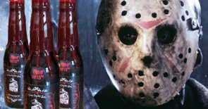 Friday the 13th Beer Is Brewed with Water from Real Camp Crystal Lake