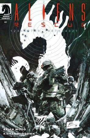 Aliens: Resue #1