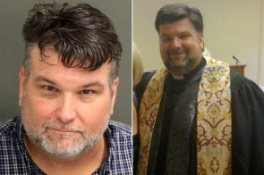 Florida pastor kills himself after teen accuses him of raping her over 100 times