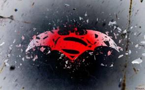 superman and batman logo