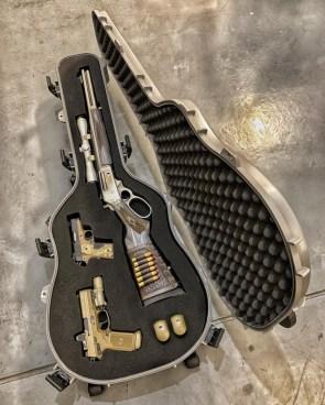 gunning case