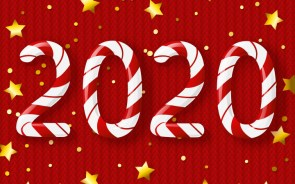 2020 Candy Canes