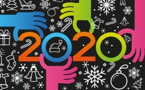 2020 Hands