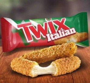 twix italian
