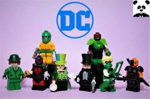 DC Comics Minifigs #08