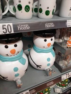 snow man piss drink