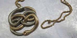 A Necklace Against the Nothing from The Neverending Story
