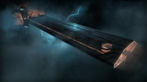 tron command ship