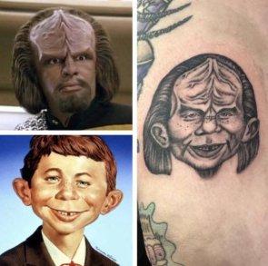 stupid klingon