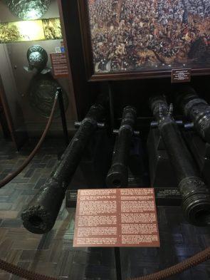 Polish Military Museum Warsaw