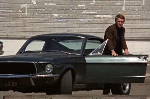 Original Car From Bullitt Long Though Lost Is Up For Auction