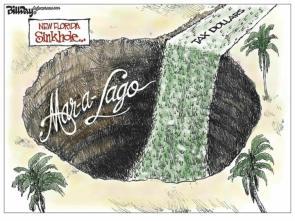 New Florida Sinkhole