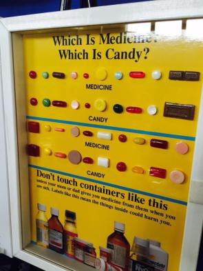 which is medicine