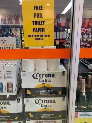 free roll toilet paper
