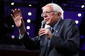 Bernie Sanders drops out of the presidential race