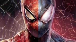 spider-man is metal