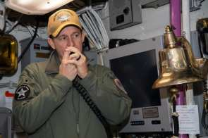 US Navy Recommends Reinstating Fired USS Theodore Roosevelt Captain – gCaptain