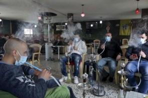 covid smokers