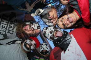 2020 Gathering of the Juggalos Canceled Due to COVID-19