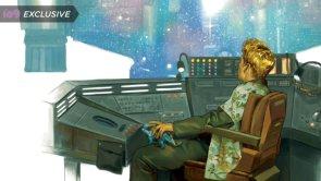 New Firefly graphic novel