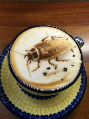 buggy coffee