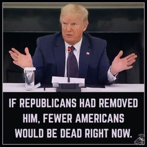 FEWER AMERICANS WOULD BE DEAD