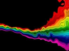 Blasted Rainbow