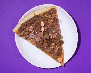 penny pizza