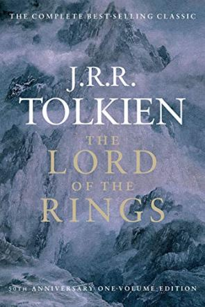 The Lord of the Rings One Volume Kindle Edition