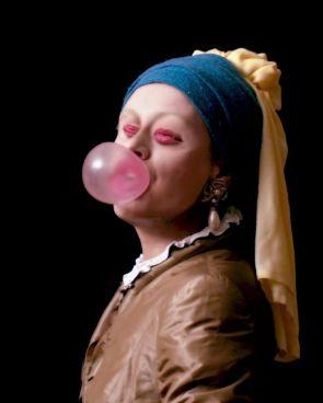 Bubble blind