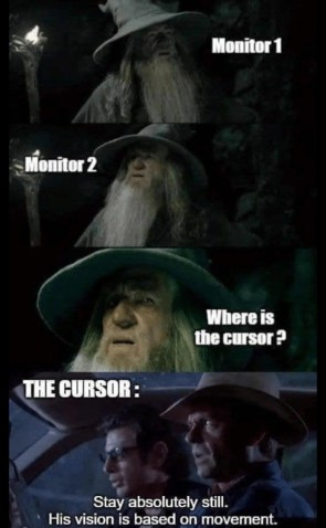 The Cursor