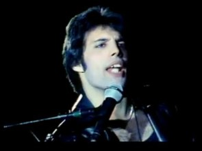 Queen – Don't Stop Me Now Official Video